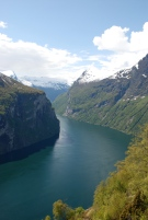 Gerangerfjord