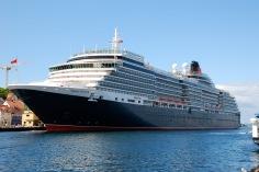 Queen Victoria Stavanger